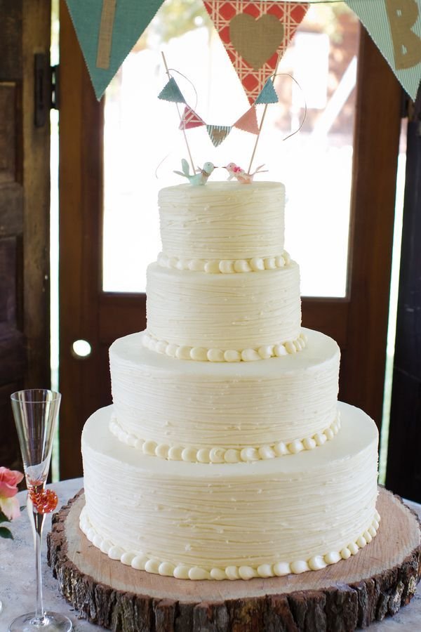 Cute Cake Textured Wedding Cakes Wedding Photo Gallery And