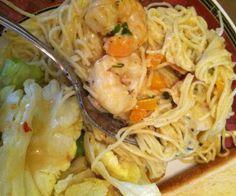 Photo of Copycat Shrimp and Tasso Pasta Recipe  – Food.com