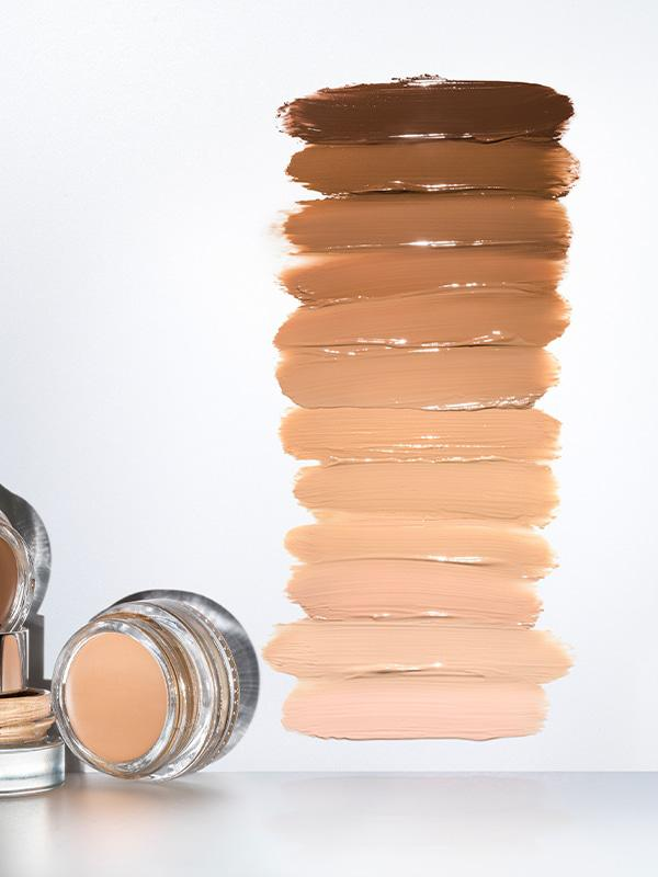 Perfecting Skin Tint + Stretch Concealer Duo by Glossier #22