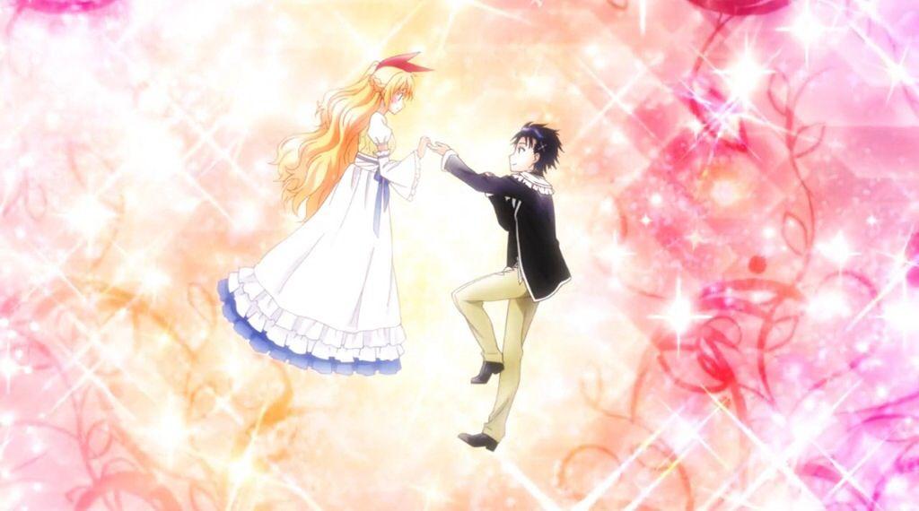 Nisekoi nisekoi anime anime reviews