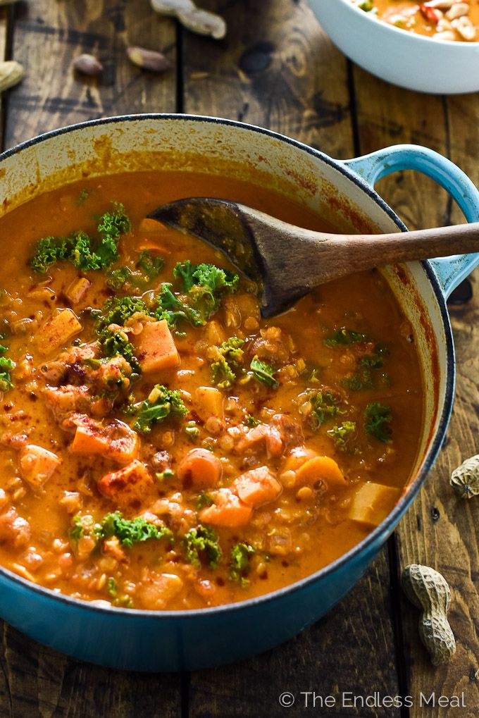 Red Lentil Vegan Recipes
