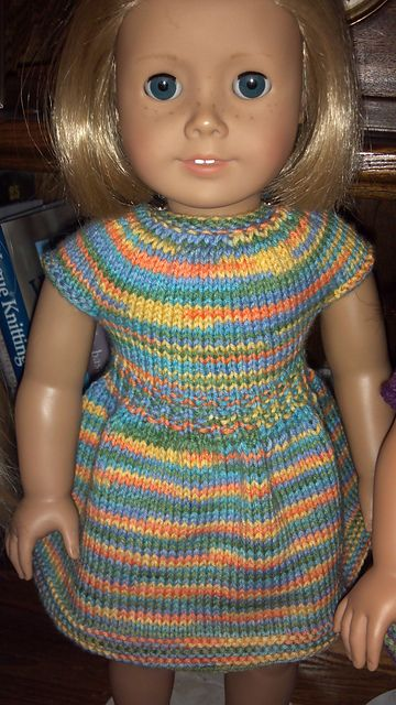 Ravelry: American Girl Knitters | American girl | Pinterest ...