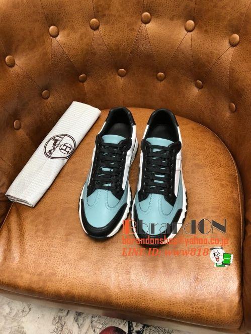 5d3371606d06 エルメスメンズ靴コピー2019新作☆ブランドスニーカー紳士靴オシャレの欠けないアイテム
