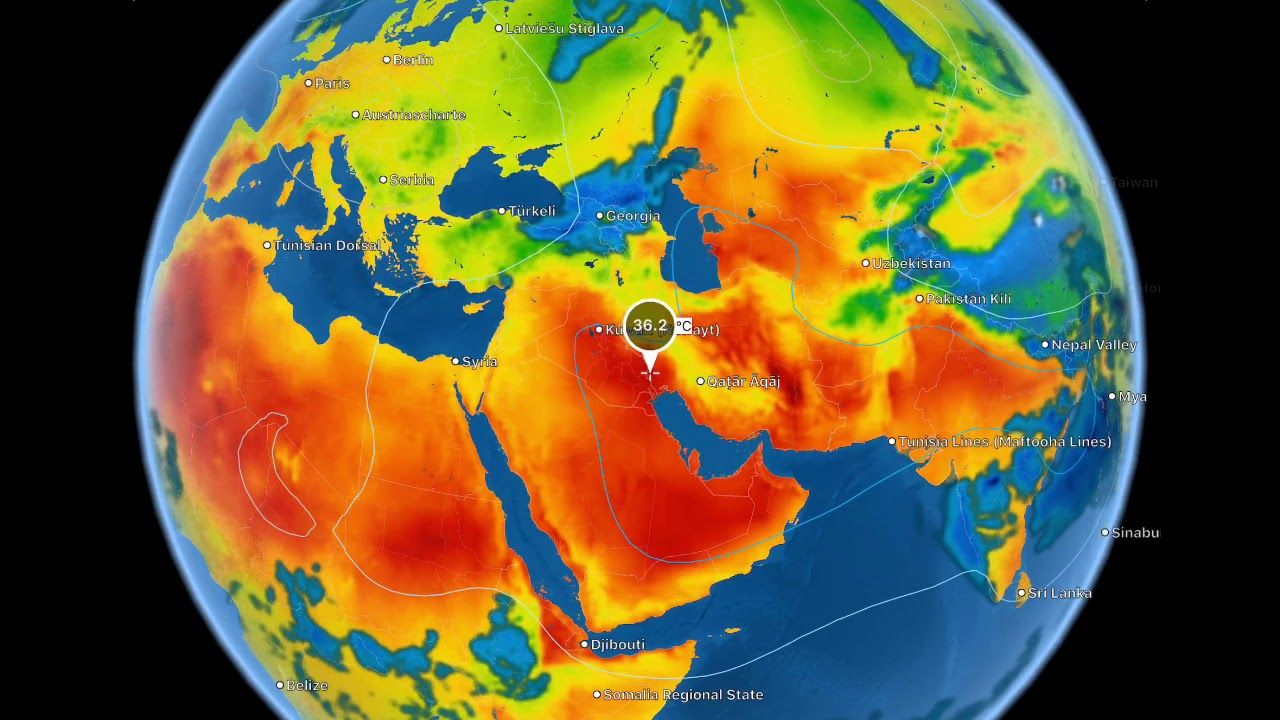 Global Weather Heat Wave 6 3 Earthquake New Zealand Alberta Super Global Weather New Zealand Imagery