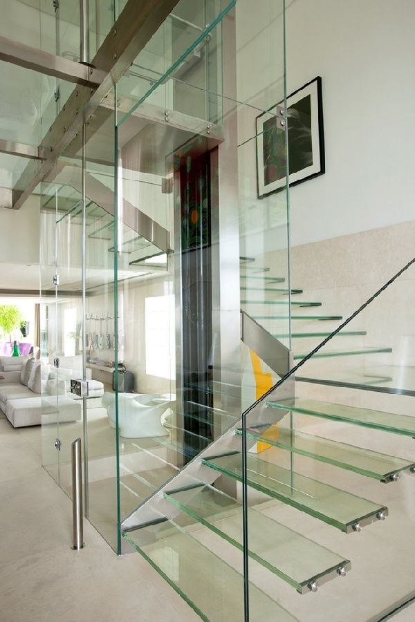 Best Exceptional Dream Home In Malibu Displaying Glass Leather 400 x 300