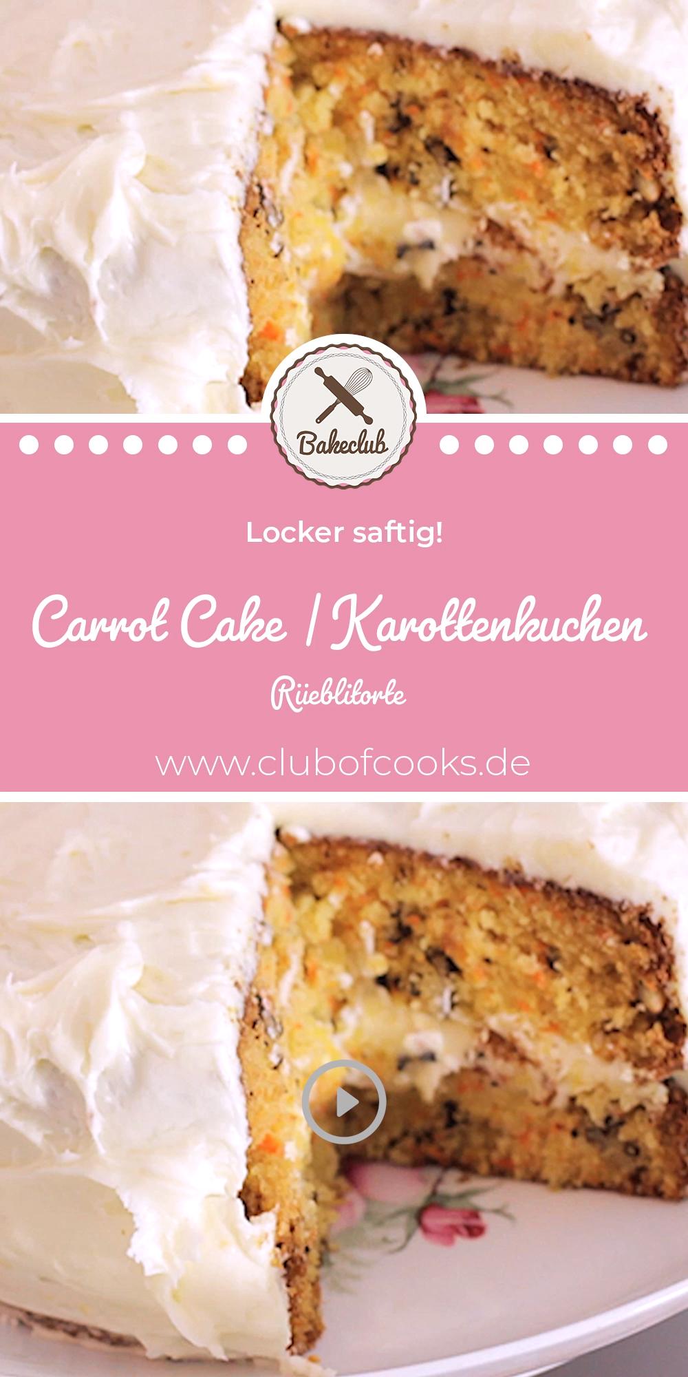 Photo of Carrot Cake | Carrot cake (turnip cake)
