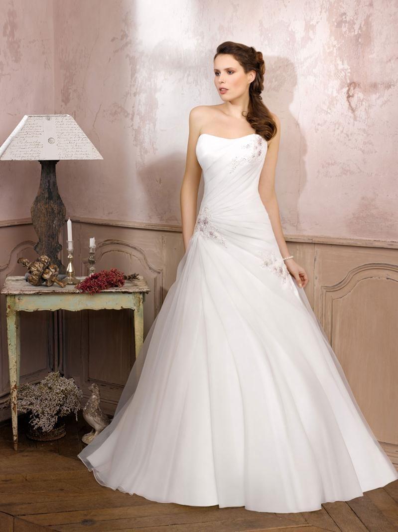 Divina sposa 2014 spring bridal collection i vestidos