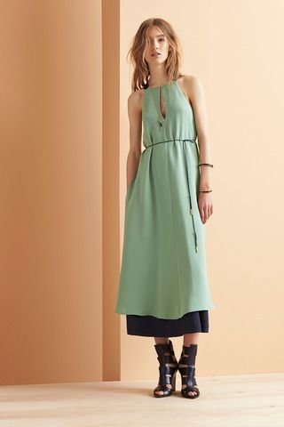 Maiyet Resort 2015 Collection Slideshow on Style.com