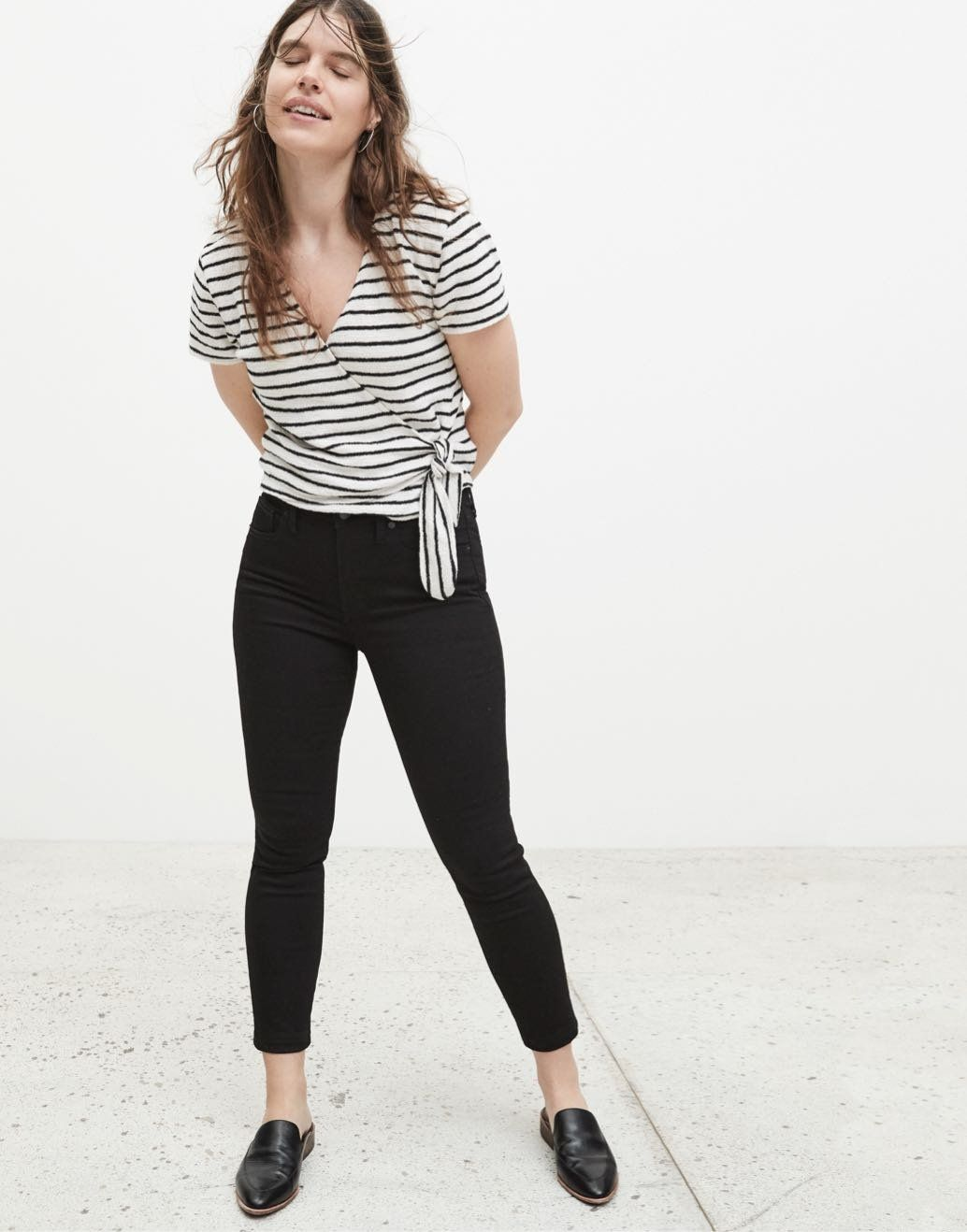 Sites madewellUS Site | Fashion, Cropped skinny jeans, Clothes