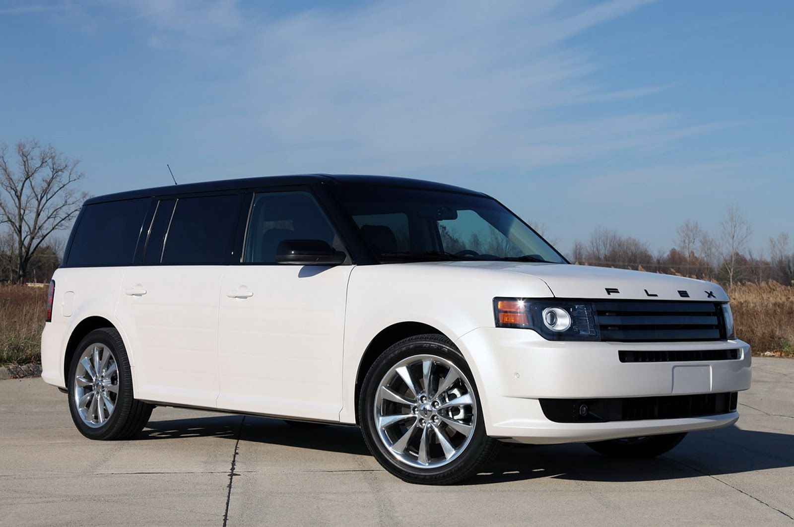 2017 Ford Flex Release Date And Price Http Www