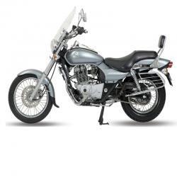 Bajaj Avenger 220 Dts I Bike Bajaj Avenger 220 Dts I Motorbike