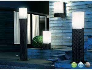 Lampade da giardino a led di design illuminazione giardino