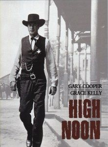 'High Noon' Film Review: A Tin Star