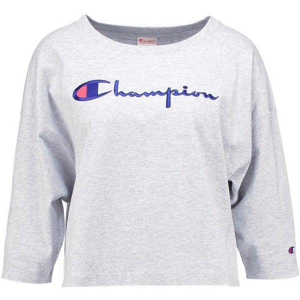 Champion Reverse Weave CLASSIC BIG LOGO T-shirt à manches longues (€50)