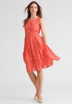 Sommerkleider Online Kaufen Luftig Leichte Kleider Bei Zalando