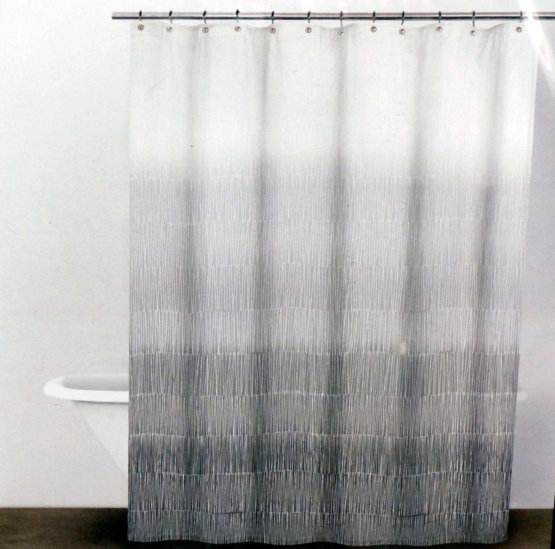 Dkny Fabric Shower Curtain