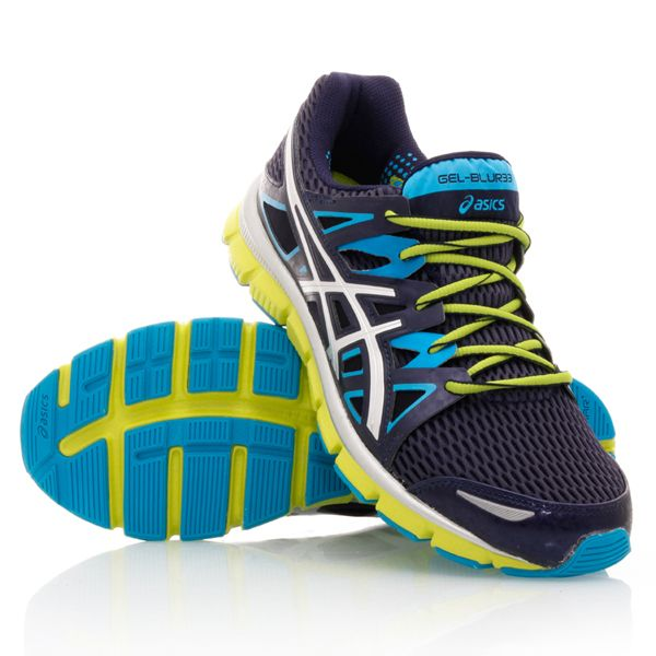 Asics Gel Blur 33 - Mens Running Shoes