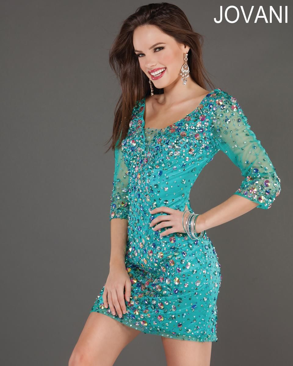 Short Jovani Prom Dresses - Ocodea.com