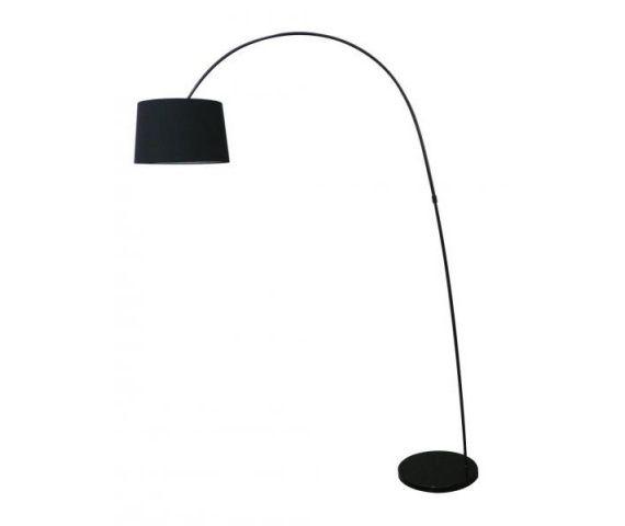 Lampa Podlogowa Ariana Ts070720f Bk Azzardo Magiaswiatel Pl Lamp Decor Home Decor