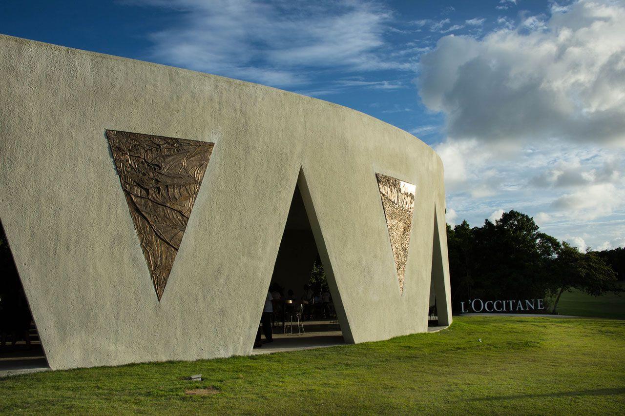 Mozarteum Brasileiro Arquitetura Pinterest Concrete  # Muebles Quivir Pibo