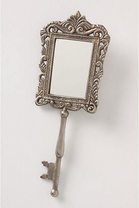 Through The Looking Glass Mirror Tattoos Mirror