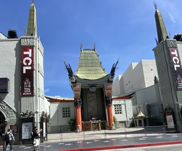 Normally, July and August would be the busiest travel months for visitors to Hollywood and Beverly Hills. We miss our many guests, and our landmarks like Grauman's Chinese Theater look very lonely. We...