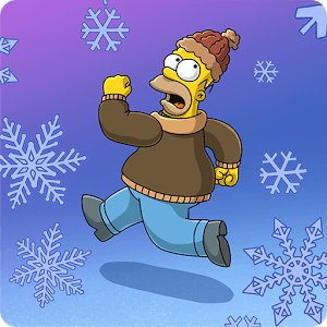 The Simpsons™ Tapped Out 4.30.0 (Mod) Apk The simpsons