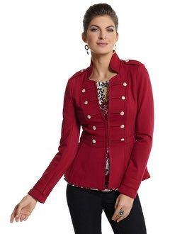 WHBM jacket | Wear it | Pinterest | Jackets for women, For women ...