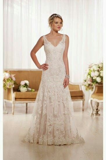 Wedding dress | WEDDING DRESS 2015 | Pinterest