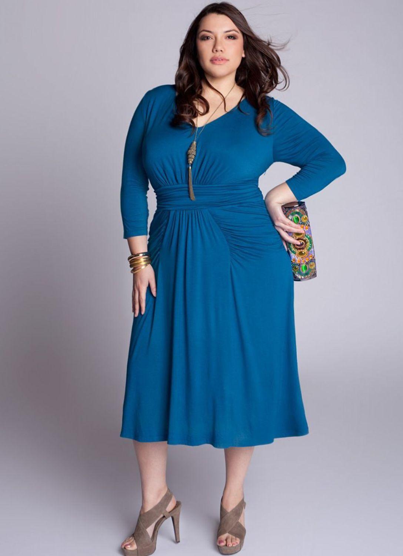 Special Occasion Plus Size Dresses Women S Fashion Pinterest