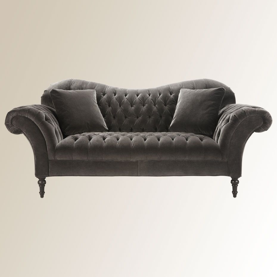 Lovely Must Have This Club Sofa Club Apartment Sofa   Arhaus Furniture