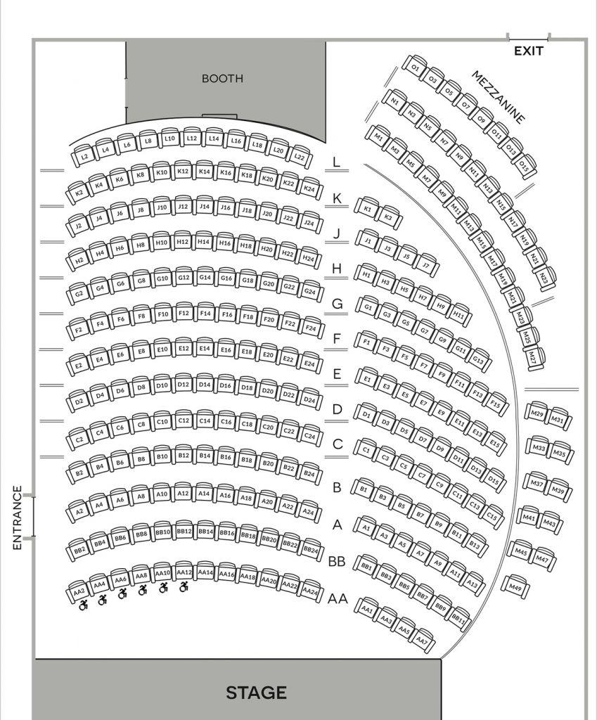 Theater Di 2020