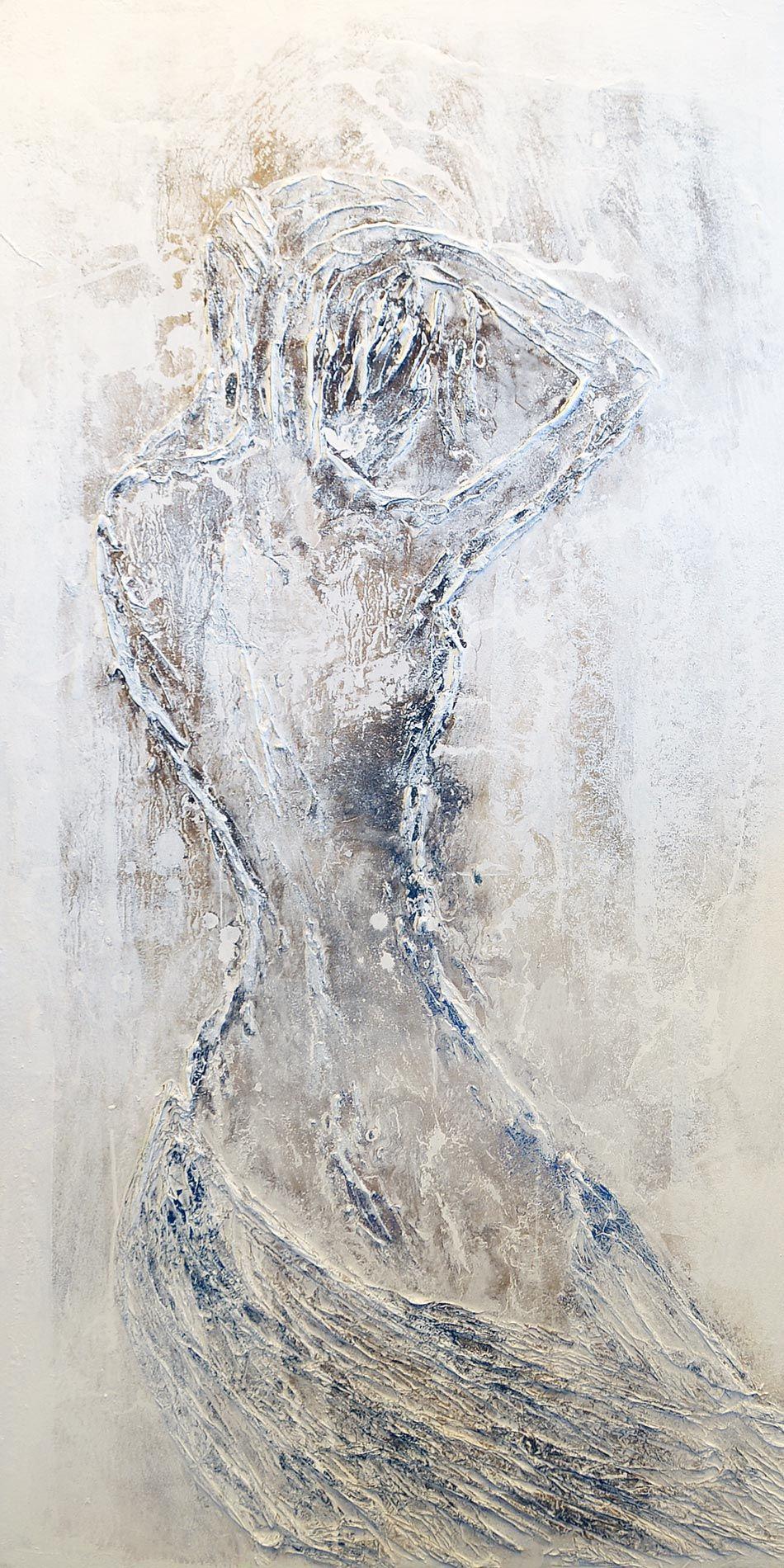 Figuratieve Schilderijen | Figuratief Schilderij 70cmx140cm ...