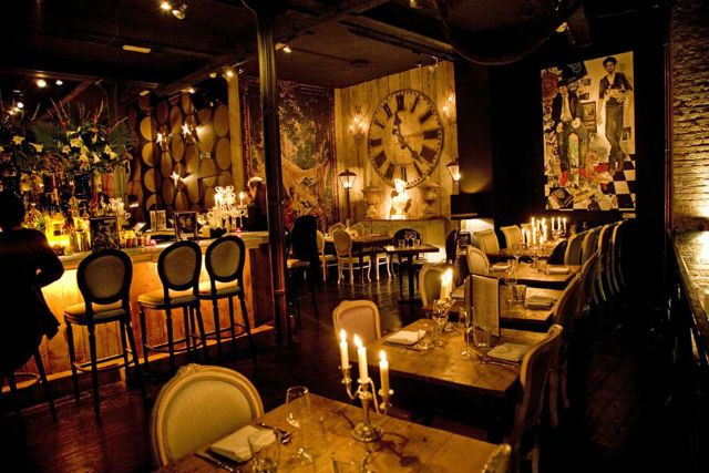 Restaurants Thai Food Piccadilly Circus
