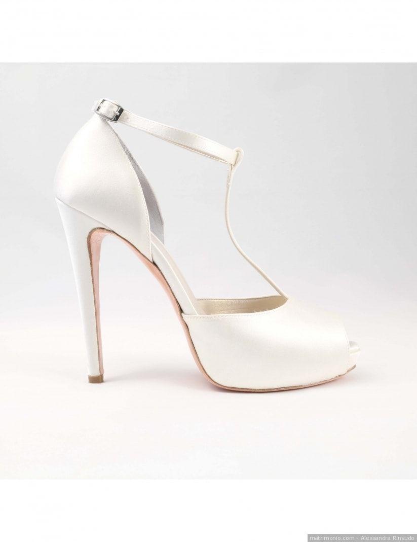 Scarpe Sposa Eleganti.Scarpe Eleganti 30 Modelli Per Fare Sempre La Scelta Giusta