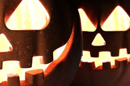Things to do in honor of Halloween