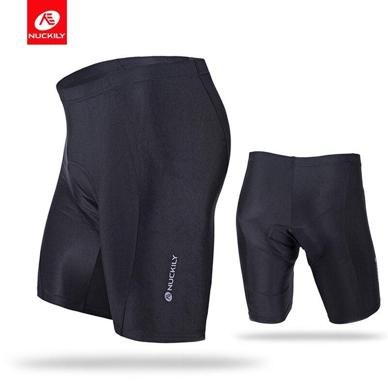 Men Sports Cycling Shorts Bicycle Road Bike Bottoms Mountain Biking Short Pants