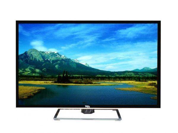 Tcl 32 Inches Hd Tv Led 32d2900 Led Edge Lighting Hdtv