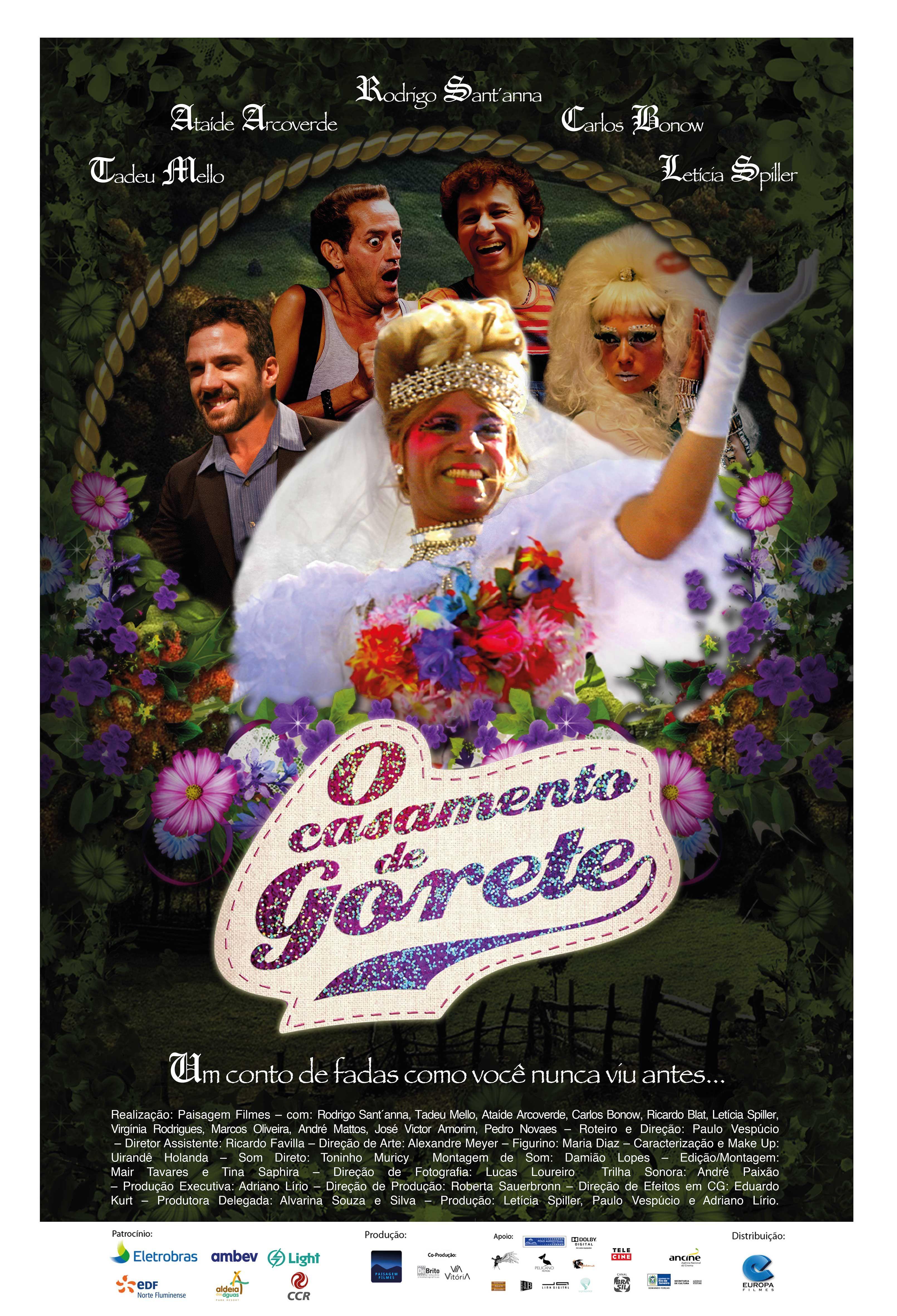 O Caasamento De Gorete Filmes Filme Nacional E Filmes Brasileiros