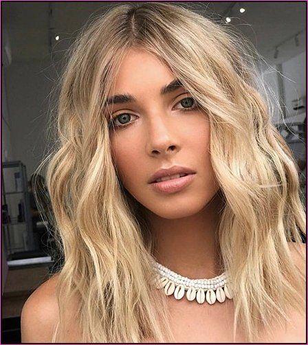 10+ Trend Blonde Haarfarben für Frauen 2020   Haarfarbe