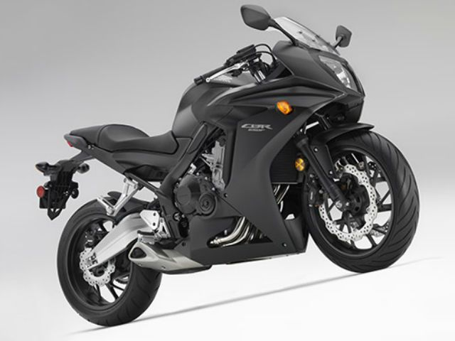 Honda CBR 650F bookings commence in India
