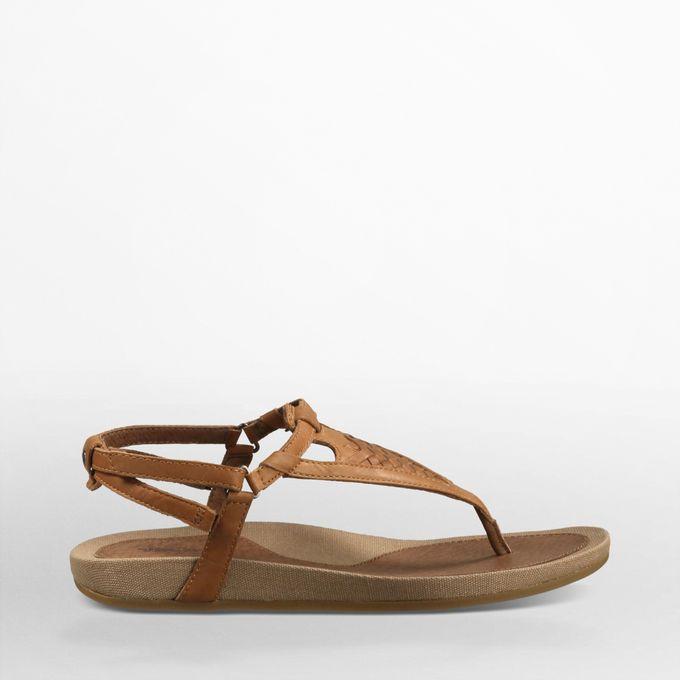 Teva Official Women S Capri Sandal Free Shipping At Teva Com Comfortable Walking Sandals Comfortable Leather Sandals Comfortable Sandals Travel