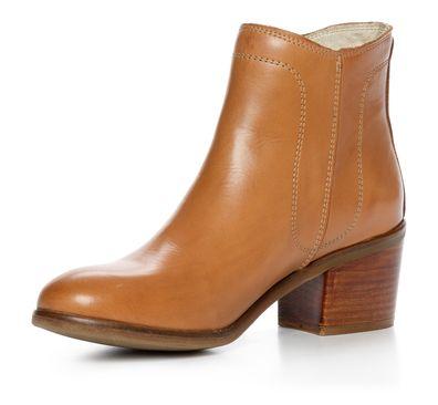 Nilson Shoes Kängor och Boots TEN POINTS 010d0c7ab97
