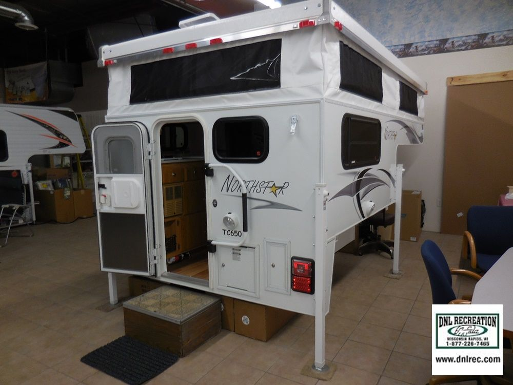 2013 Northstar TC650 available at DNL Recreation in