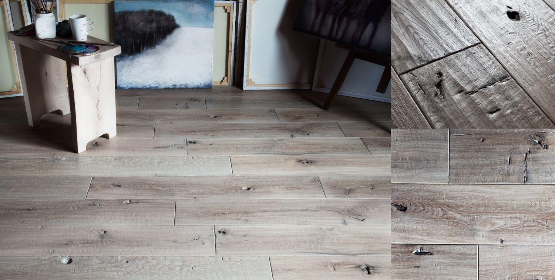 Antique Oak handmade floor Indio Collection  www.antiqueoak.pl