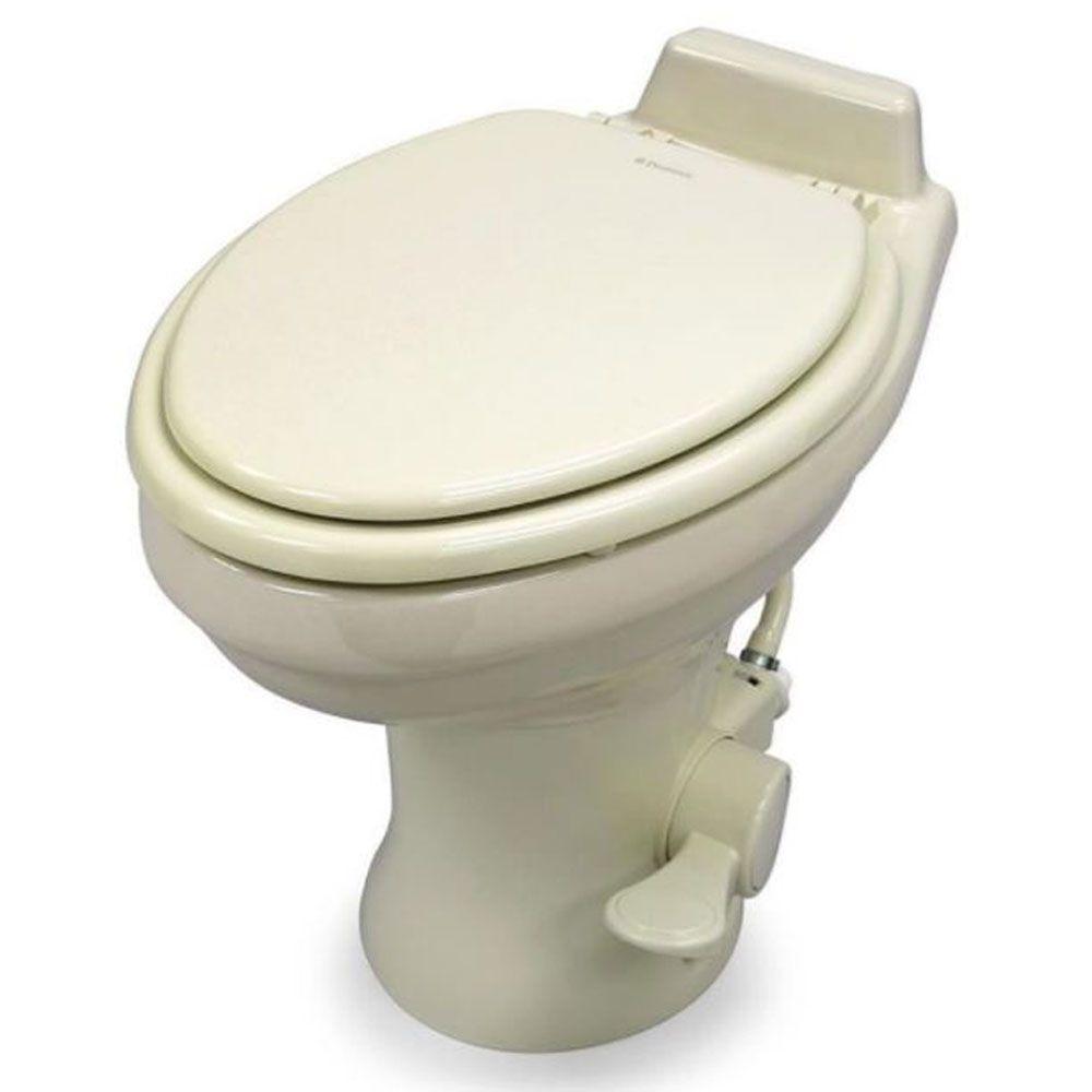 Enjoyable Sealand 310 European Style Porcelain Rv Toilet Bone In Short Links Chair Design For Home Short Linksinfo