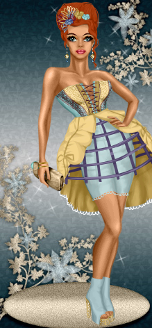 Check Out This Prize For The Create Your Own Competition Divamour Designed By Hollyx Dress Up Games Diva Chix T Diva Fashion Fashion Fashion Illustration