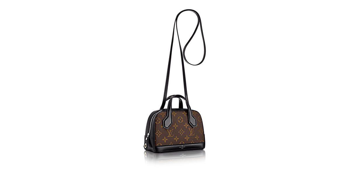 f77368ffe679 Louis Vuitton Nano Dora   Purses make everything better!   Pinterest ...