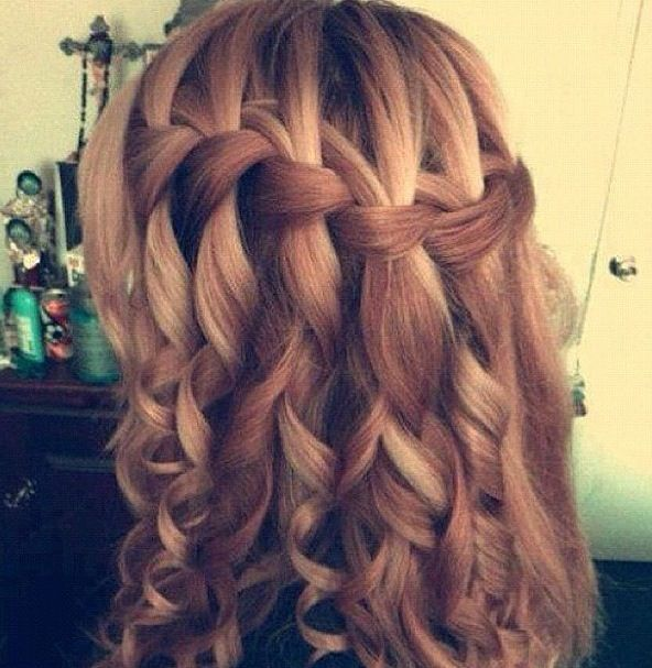 Love this! I'm gunna do this with my hair someday