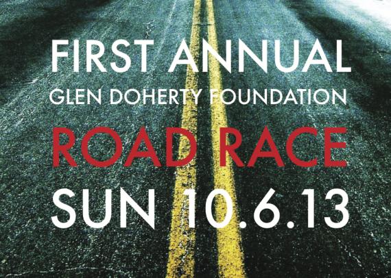 Glen Doherty Memorial Foundation Glen doherty